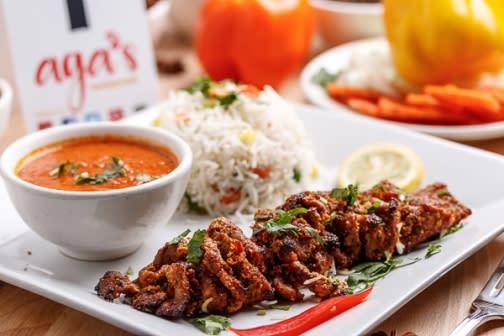Aga's Restaurant