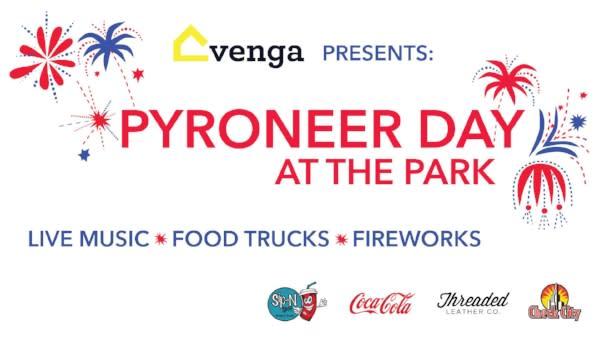 Pyroneer Day