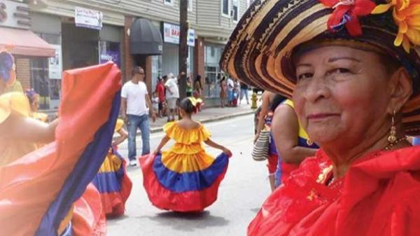 Encuentro providence