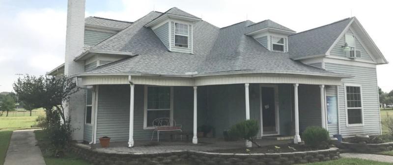 Blevins Farmhouse