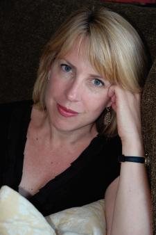 Christina Baker Kline: Photo Credit -Karin Diana