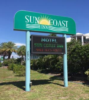 Sun Coast Inn