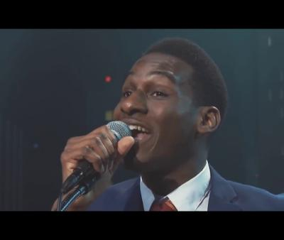 Video Thumbnail - youtube - Leon Bridges: 2017 FWCVB Hospitality Award