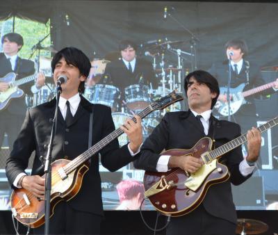 Abbey Road Jukebox Beatles