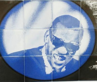 Ray Charles Perry Harvey