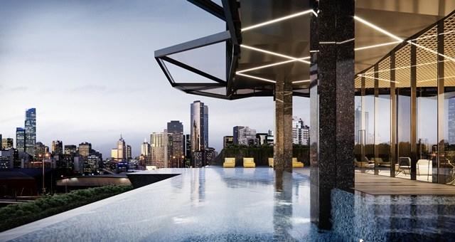 AC Hotels by Marriott to open in Melbourne  2020