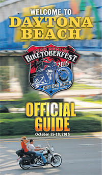 Biketoberfest Official Guide