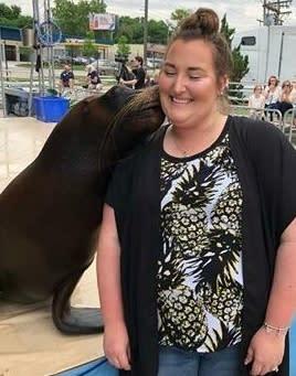 Seal Kiss 2