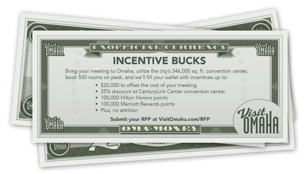 Incentive Bucks