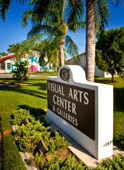 Arts Visual Arts Center