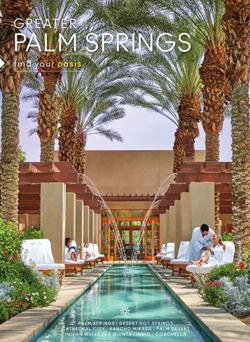 Greater Palm Springs Visitors Guide