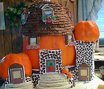 Peter, Peter, Pumpkin-Eater – 2000