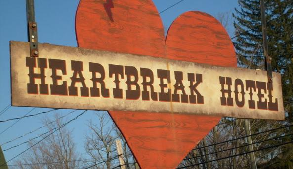 Heartbreak Hotel Jefferson Ny 12093