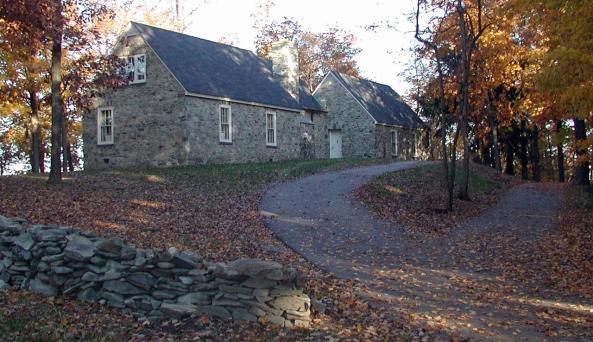 Top Cottage - Exterior