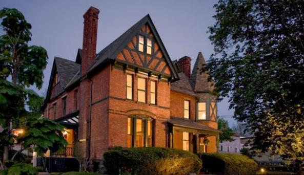 William Henry Miller Inn