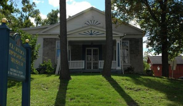 Clarence Historical Society