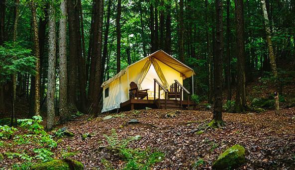 Camp Orenda - Photo by Dana Romanoff Photography