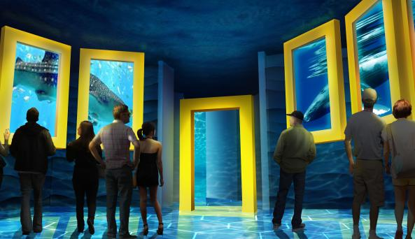 National Geographic Encounter: Ocean Odyssey 2