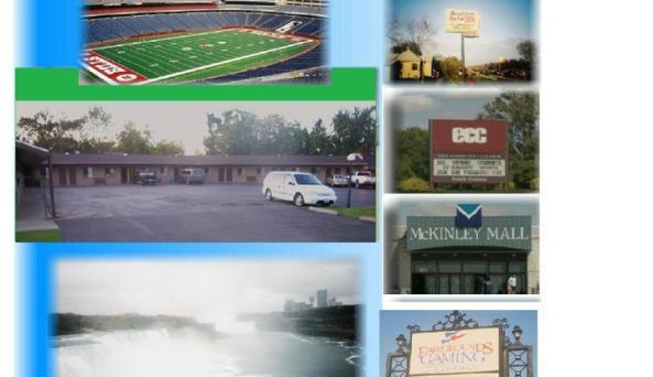 Stadium View Inn