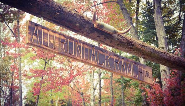 Adirondack Ranch