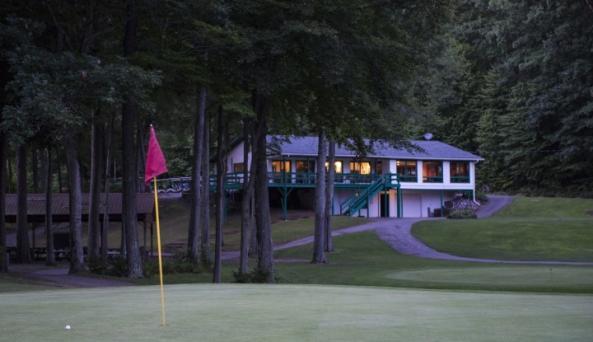 Afton Golf Course