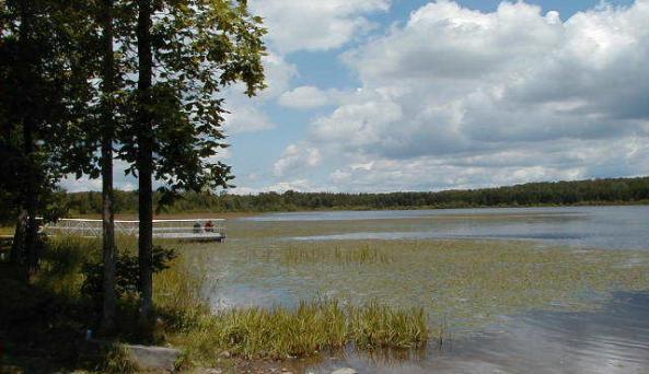 Allen Lake