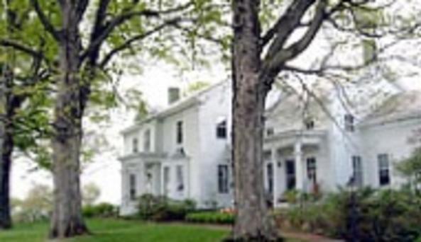 Bacon Hill Inn