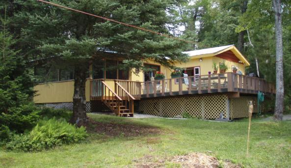 Blue Moose Cottage