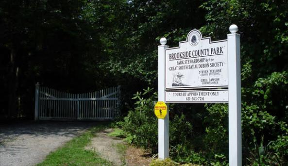 Brookside County Park