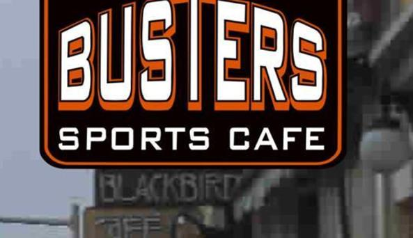 Busters Sports Cafe