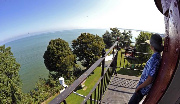 Dunkirk Lighthouse