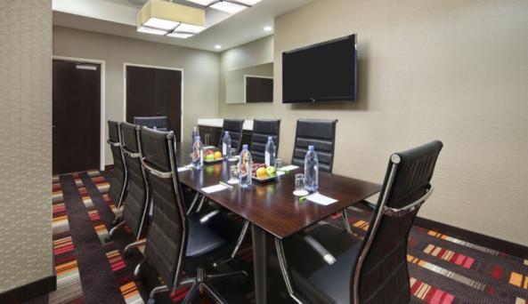 Chelsea Boardroom