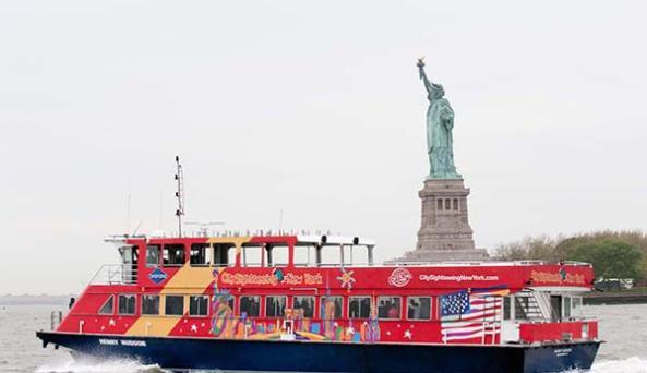 NYS Feed - Citysightseeing NY Cruises