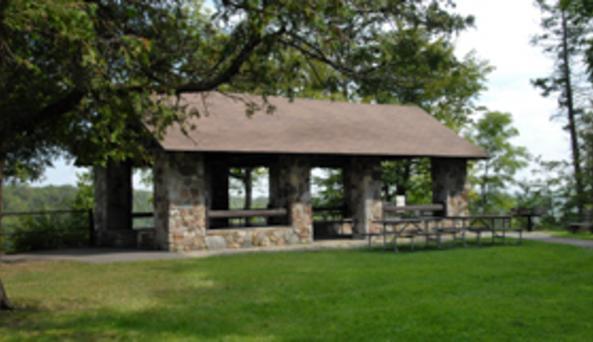 Clark Reservation State Park