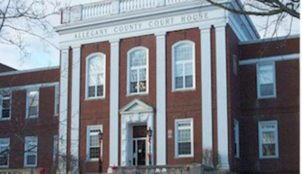 Allegany County Museum