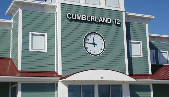 Cumberland 12