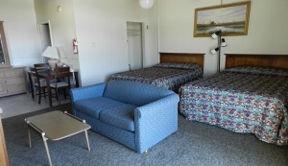 Hearthstone - room
