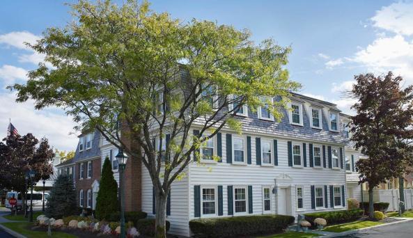 Desmond Hotel & Conference Center - Mansion