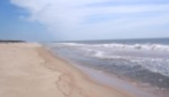 Flying Point Beach