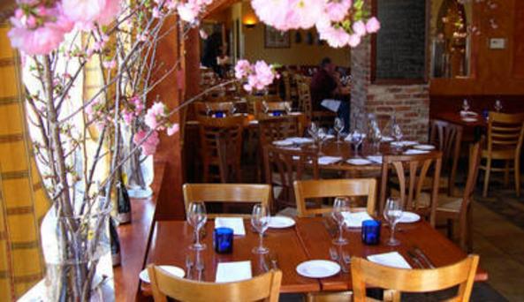 Gigi's tables