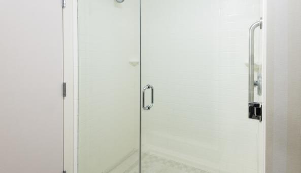 Guest Bathroom Shower