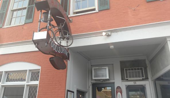 H-J-Stead-Co-exterior-sign-door