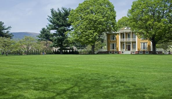 Boscobel House & Garden