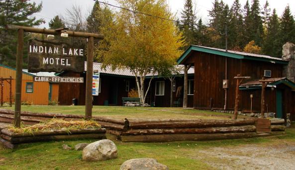 Indian Lake Motel