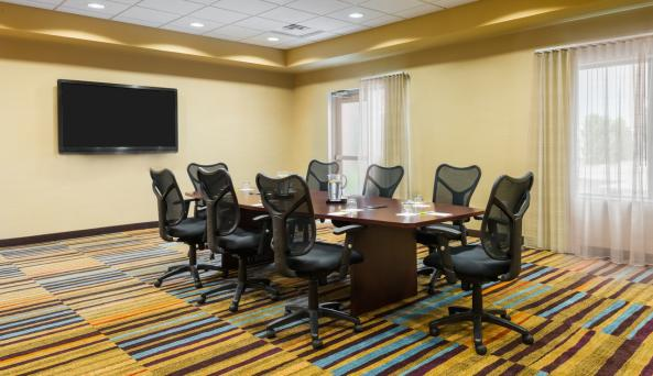 Iroquois Meeting Room