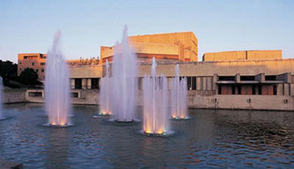 Ithaca College Theatre