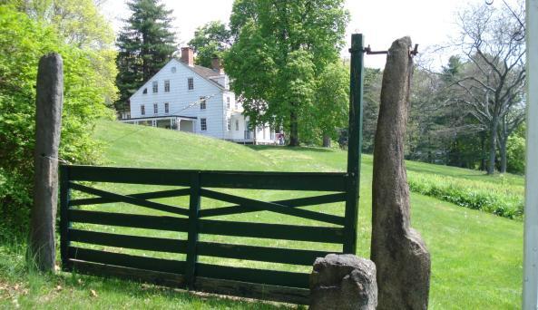 Joseph Lloyd Manor House