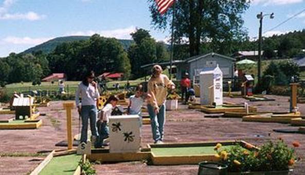 Meadows Golf Center