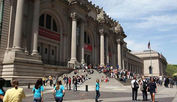 NYS Feed - Metropolitan Museum of Art