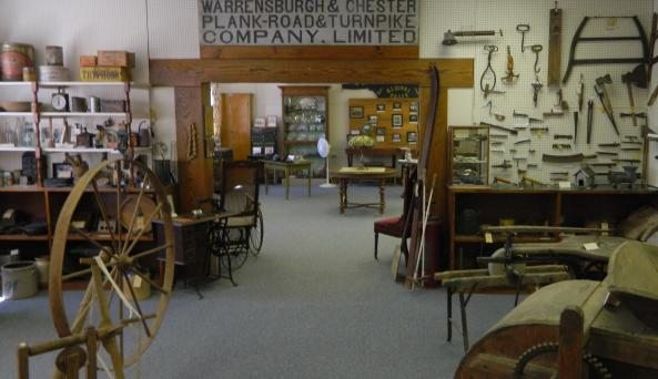 Town of Chester Museum of Local History